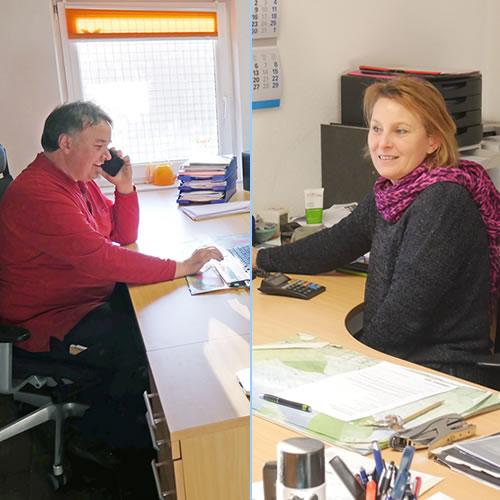 Büro & Organisation